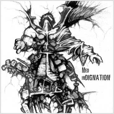 Neo Indignation